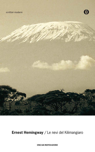 Le nevi del Kilimang...