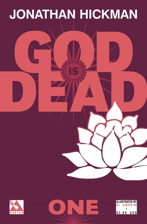 God is Dead, Vol. 1