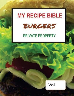 My Recipe Bible Burg...