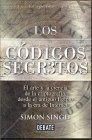 Los códigos secreto...