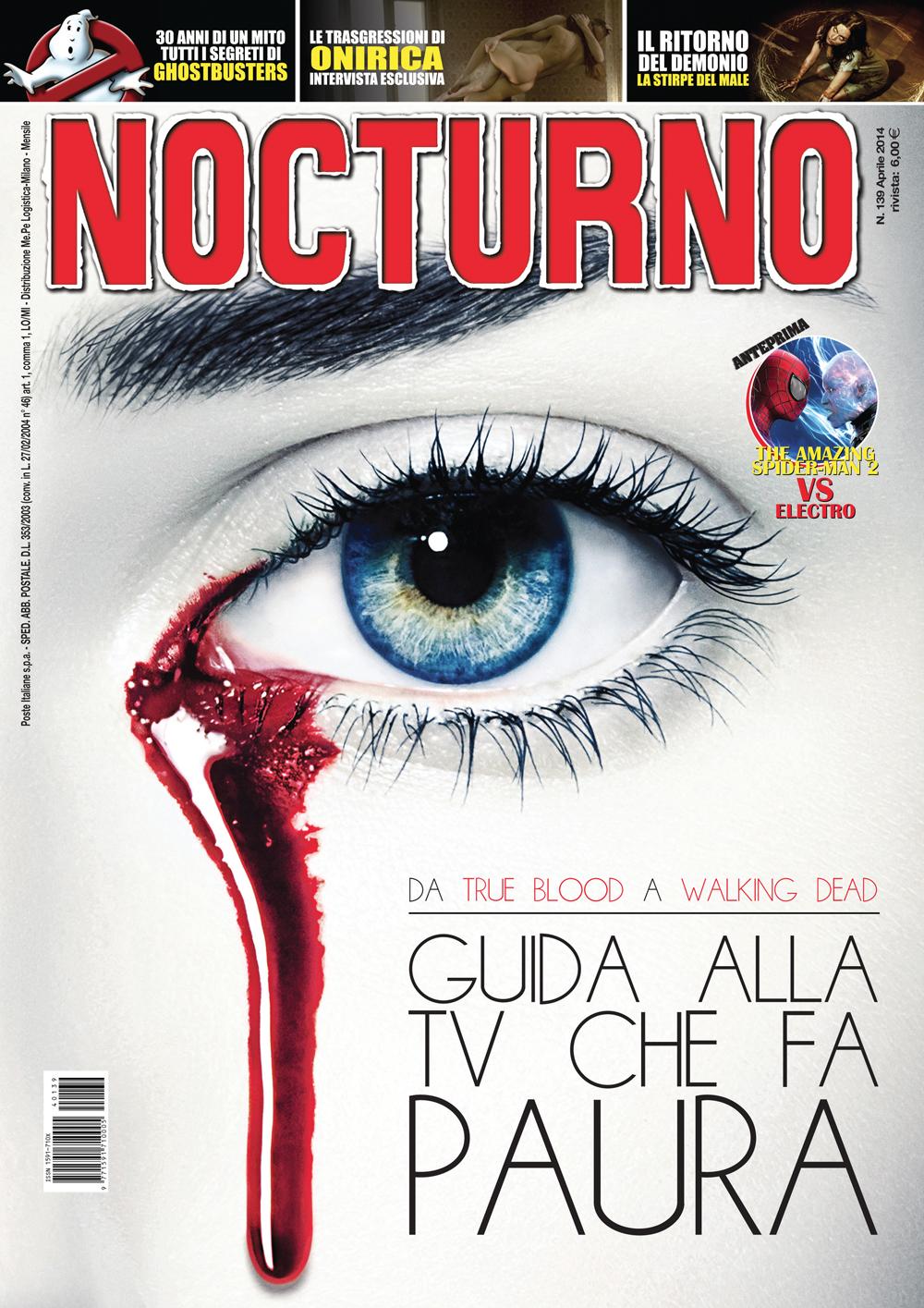 Nocturno cinema n. 139