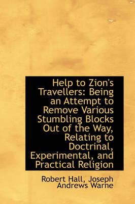 Help to Zion's Travellers