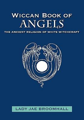 Wiccan Book of Angels
