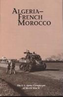 Algeria-French Morocco