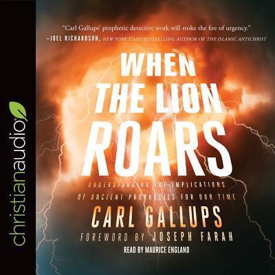 When the Lion Roars