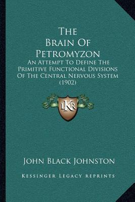 The Brain of Petromyzon