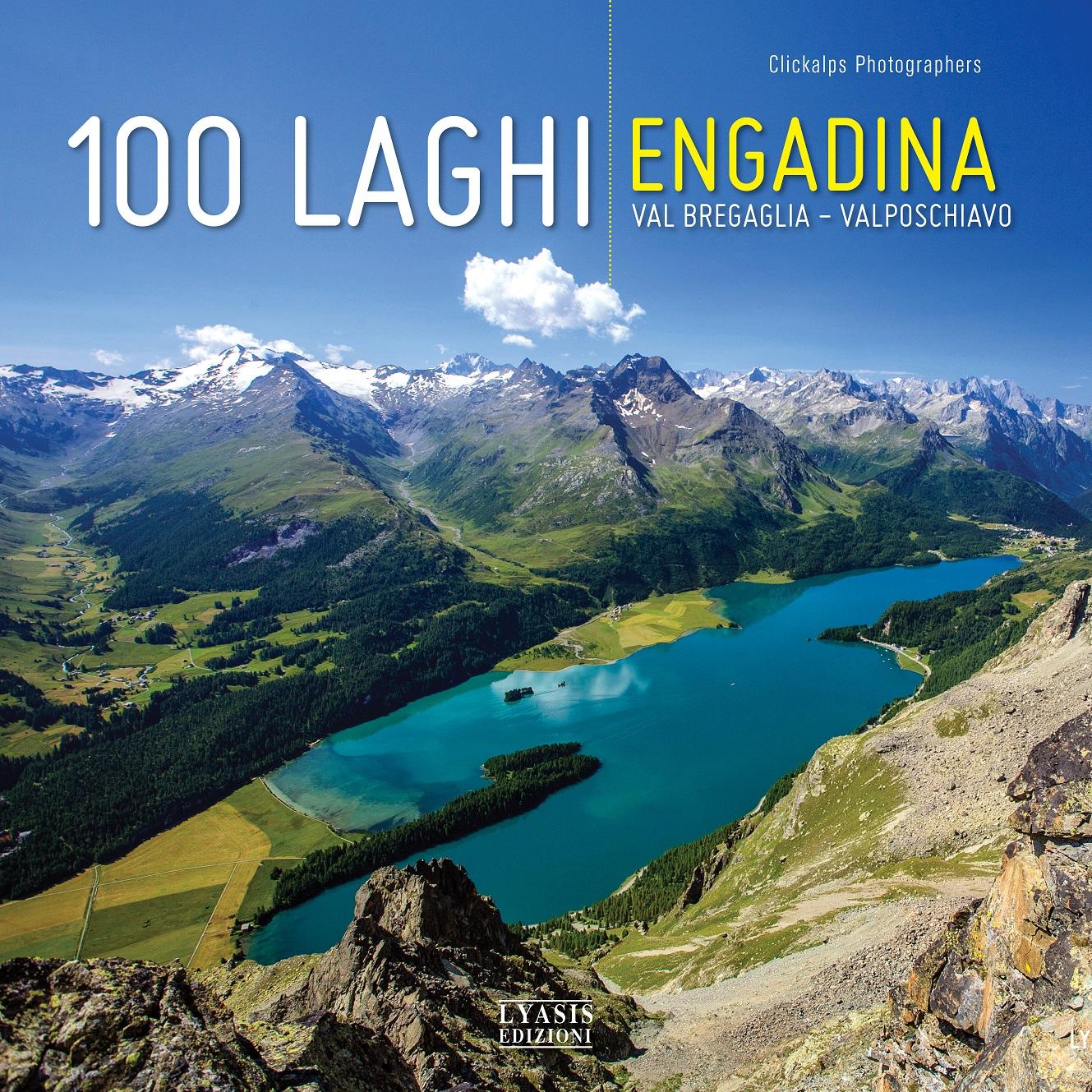 100 laghi.