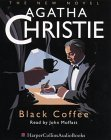 Black Coffee: Unabridged