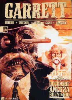 Garrett - n. 2