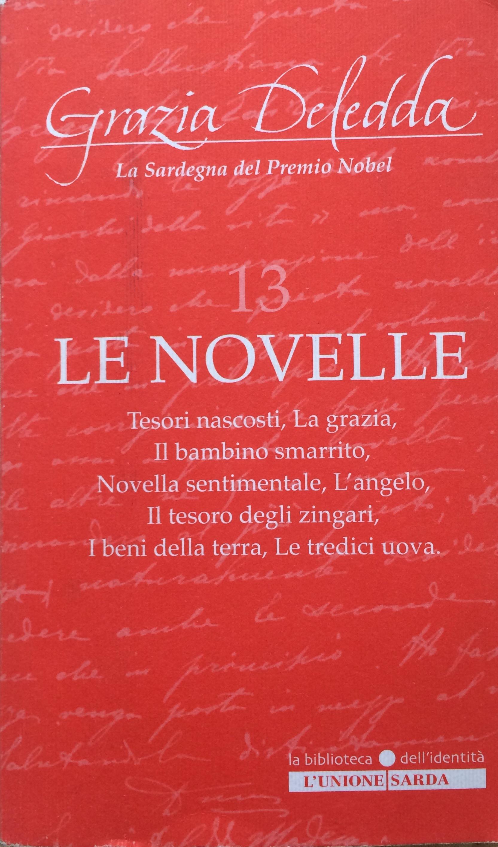 Le novelle, 13