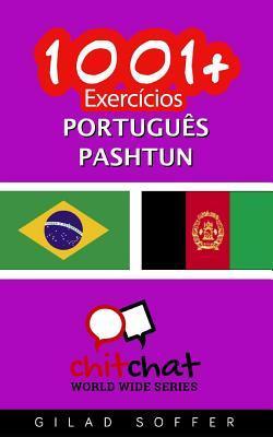 1001+ Exercícios Português - Pashtun