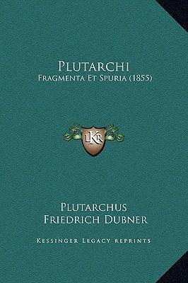 Plutarchi