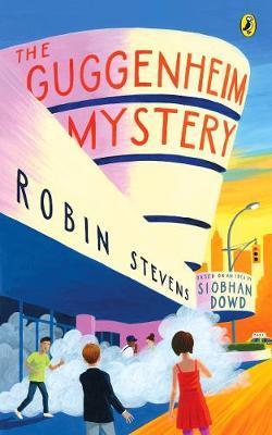 The Guggenheim Myste...