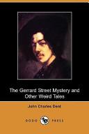 The Gerrard Street M...