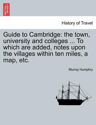 Guide to Cambridge