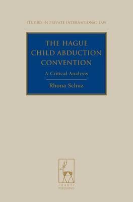 The Hague Child Abduction Convention