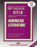 CLEP American Literature