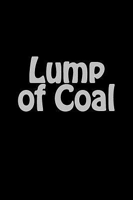 Lump of Coal Journal