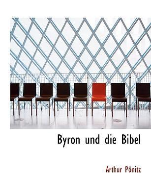 Byron Und Die Bibel