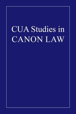 The Judicial Power of the Church Canon 1553, 1 (CUA Studies in Canon Law)