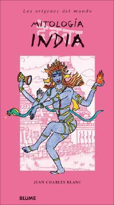 Mitologia india/ Hindu Mythology