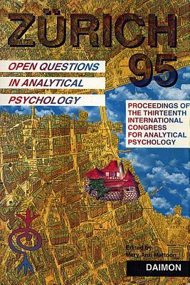 Open Questions in Analytical Psychology