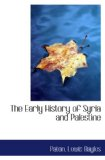 The Early History of...