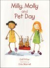 Milly, Molly and Pet Day