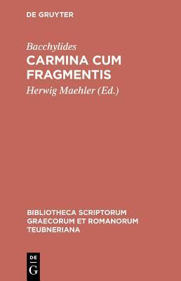 Carmina Cvm Fragmentis