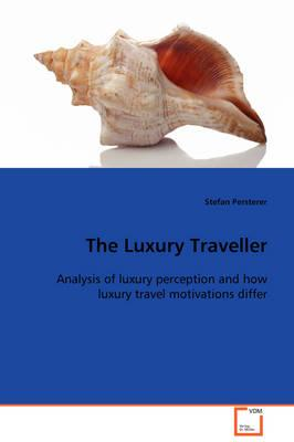 The Luxury Traveller