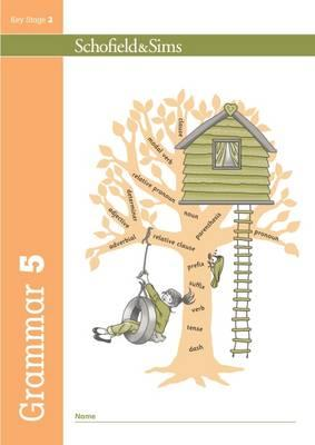 Grammar and Punctuation Book 5