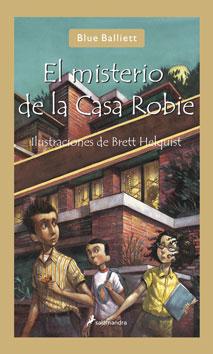 El misterio de la casa Robie