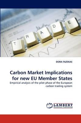 Carbon Market Implications for new EU Member States