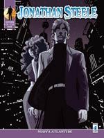 Jonathan Steele (Nuova Serie) n. 34