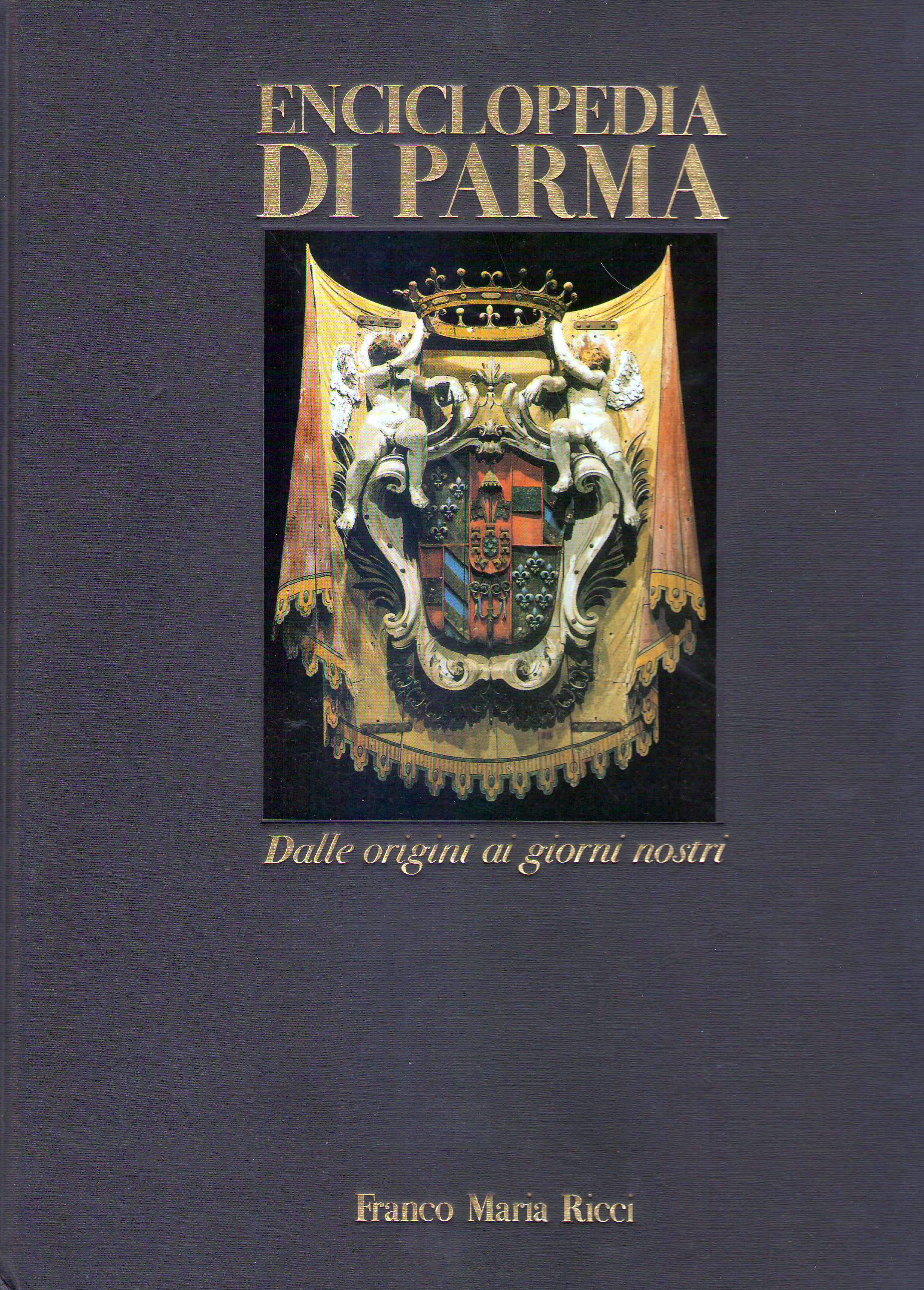 Enciclopedia di Parma