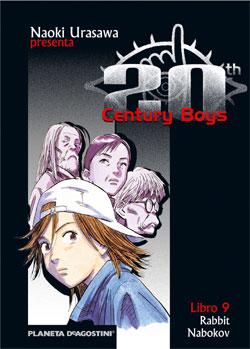 20th Century Boys #9 (de 22)