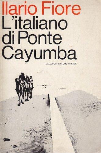 L'italiano di Ponte Cayumba