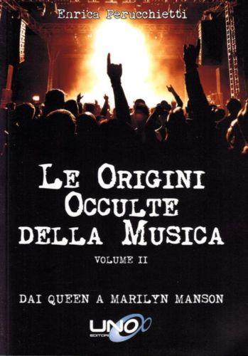 Le origini occulte d...