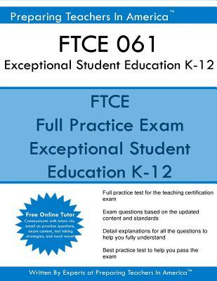 Ftce 061 Exceptional Student Education K-12