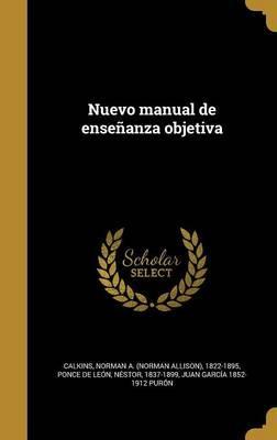 SPA-NUEVO MANUAL DE ENSENANZA