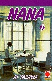 Nana vol. 01