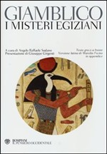 I misteri egiziani. ...