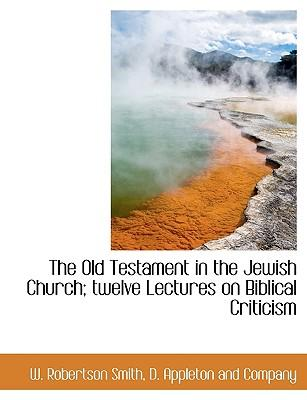 The Old Testament in...
