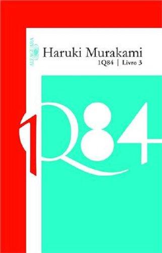 1Q84, Livro 3