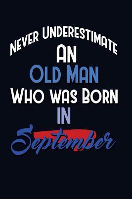 Never Underestimate ...