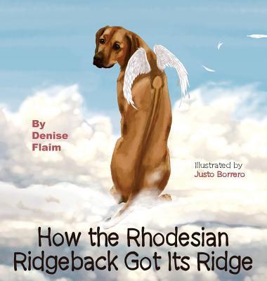 How The Rhodesian Ri...