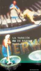 LA VERSION DE BARNEY