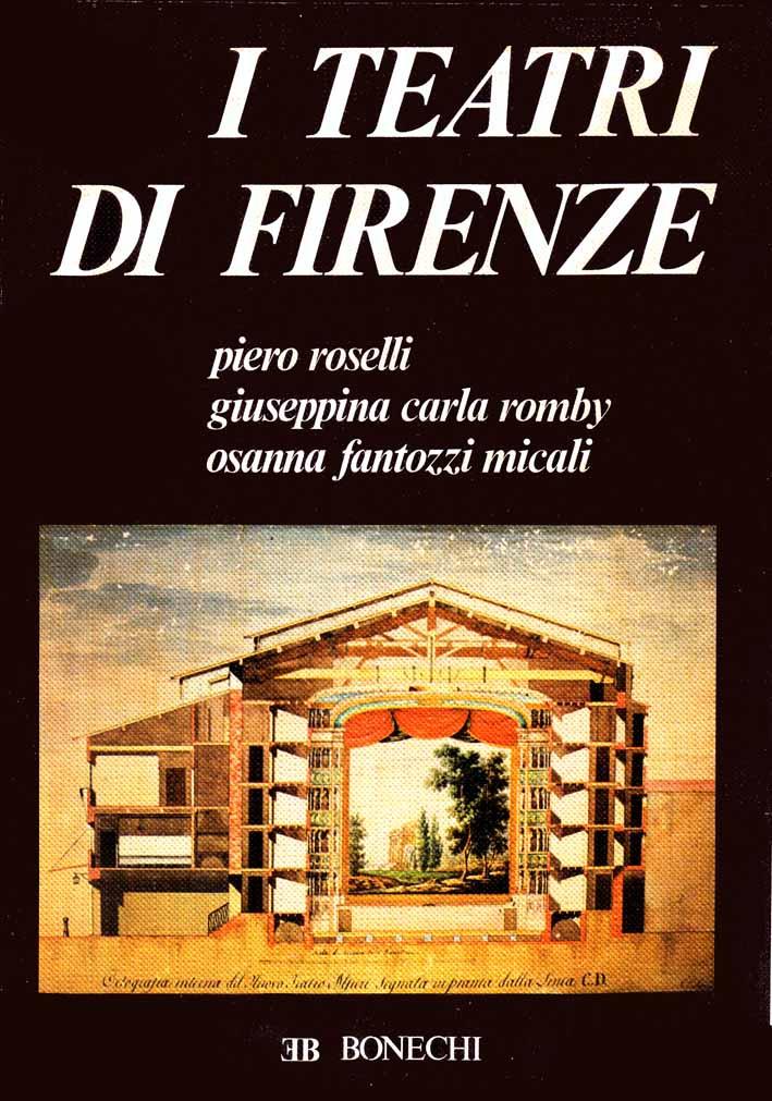 I teatri di Firenze