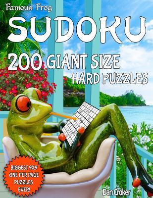 Famous Frog Sudoku 2...