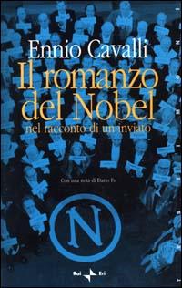 Il romanzo del Nobel